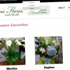 Ann&#039;s Florist Las Olas