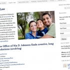 Law Office of Nia D. Johnson, PLLC