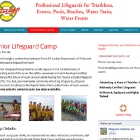 Lifeguard Services