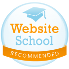 Website School Seal
