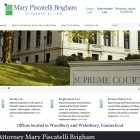 Mary Piscatelli Brigham Attorney at Law