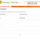 CT Moving and Storage Estimates