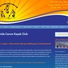 South Florida Canoe and Kayak Club Homepage