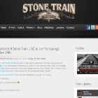 Stone Train
