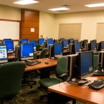 WordPress Training Class at Nova Southeastern University