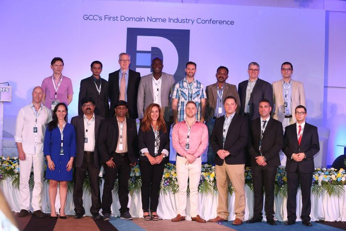 Domainers Meet Dubai 2016 Speakers